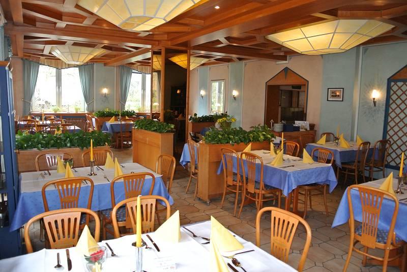Restaurant Und Cafe Prinzenquelle